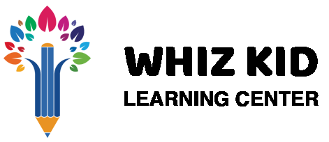 Whiz Kids Logo - Black